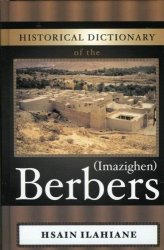 Historical Dictionary of the Berbers