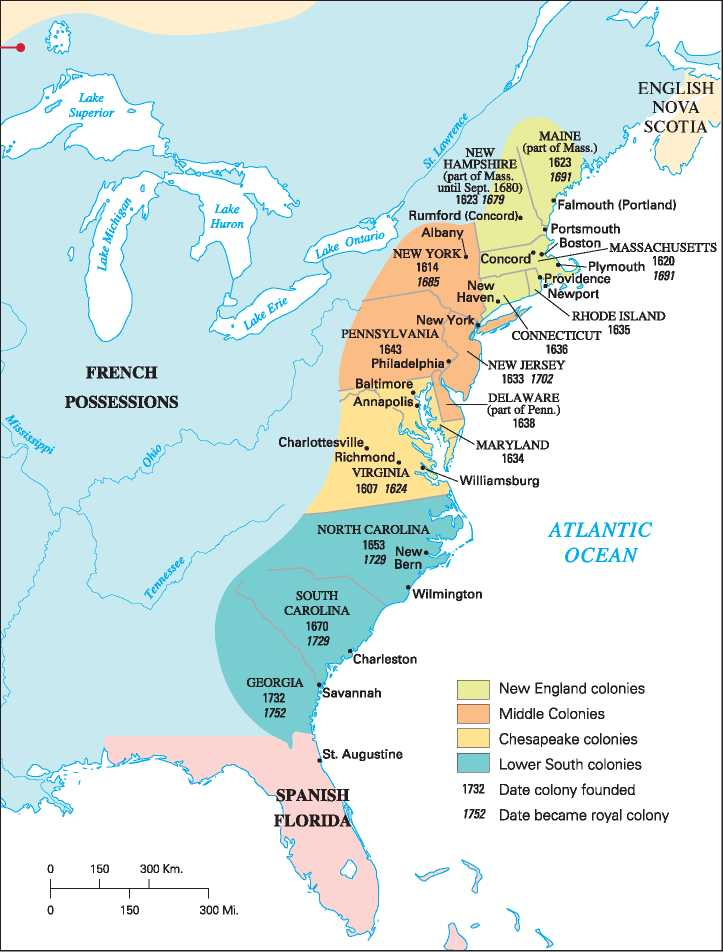 Scrooby England Map.New England Colonies Of Dissenters